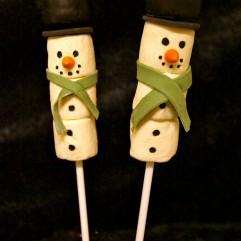 Marshmallowklubbor