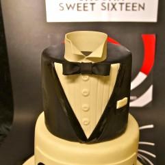 James Bondtårta