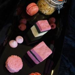 Dessert engelsk konfekt